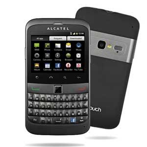 Alcatel OT 916