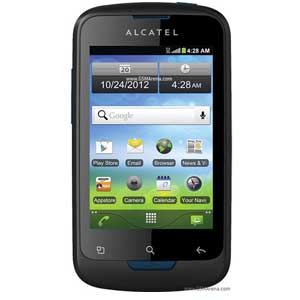 Alcatel OT 988 Shockwave