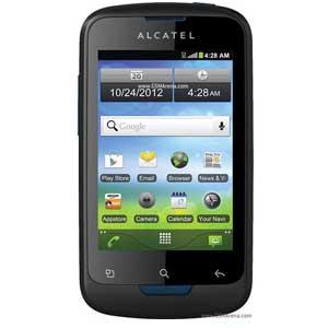 Alcatel OT 988 Shockwave