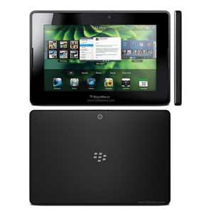 BlackBerry 4G PlayBook HSPA