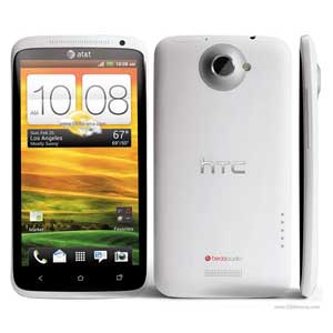 HTC One X ATandT