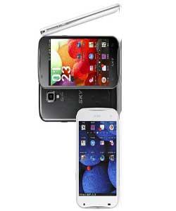 Pantech Vega LTE EX