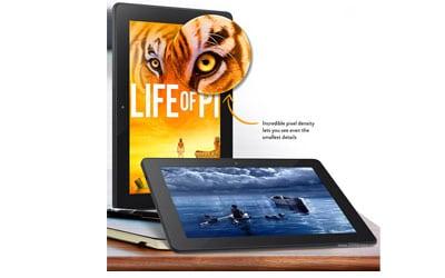 amazon Kindle Fire HDX 89
