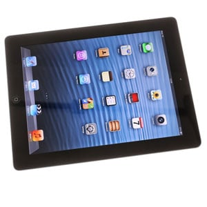 apple ipad 4 wi fi