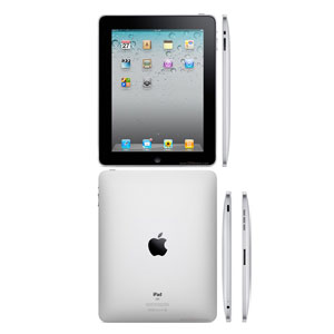 apple ipad wi fi