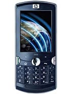 HP iPAQ Voice Messenger
