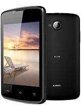 lava iris 348