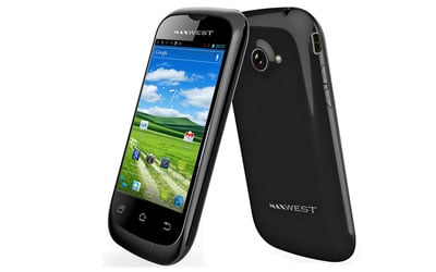 maxwest android 330 1