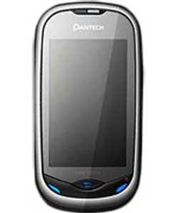 pantech p4000