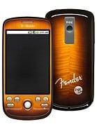 T-Mobile myTouch 3G Fender Edition
