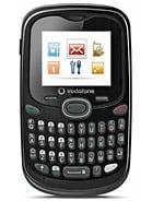 vodafone 350 messaging new