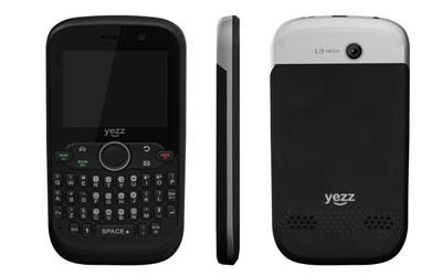 yezz bono 3g new
