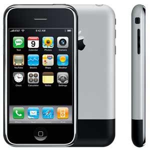 Apple Phone Models List
