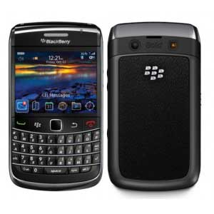 Blackberry Phone Models List