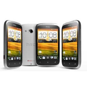 HTC Phone Models List