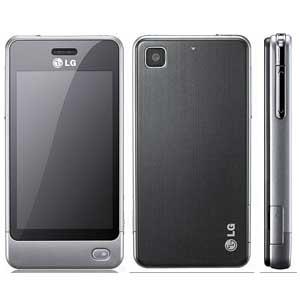 LG Phone Models List