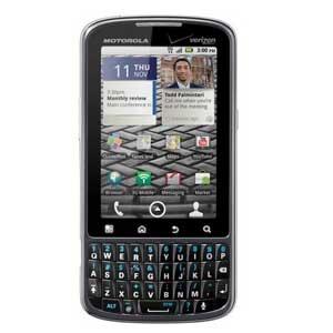 Motorola Phone Models List
