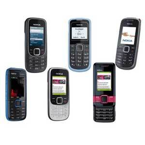 Nokia Phone Models List