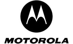 Motorola Official Logo of the Company