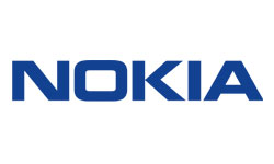 Nokia Official Logo of the Company