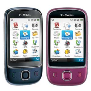 T-Mobile Phone Models List