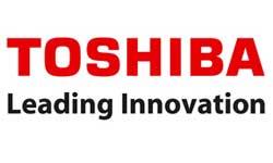 Toshiba Phone Models List logo