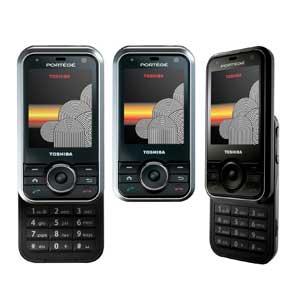 Toshiba Phone Models List