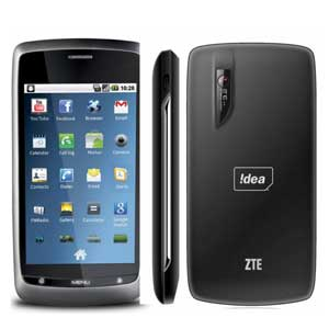 ZTE Phone Models List