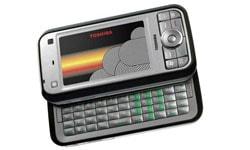 Toshiba Mobile
