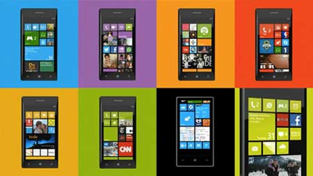 Nokia Lumia 1820 Nokia Lumia 1820