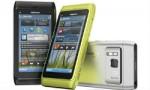 Nokia N8 Phone Model