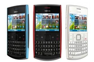 Nokia X2 Features
