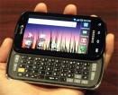 Samsung Epic 4G Phone Model