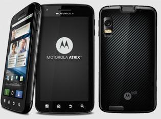 Tips Before Buying a Motorola Atrix 4G