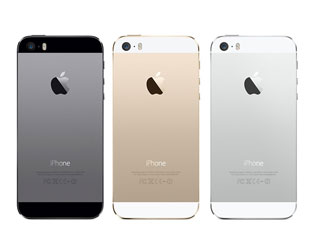Top 5 Reasons to Get an Apple iPhone 5s