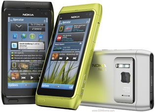 Why Buy the Nokia N8?