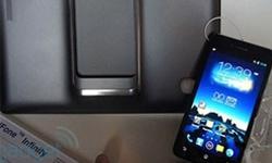 Asus PadFone Infinity 2 Phone Model