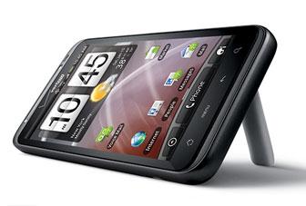 HTC Thunderbolt (4g)