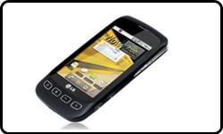 LG Optimus S Phone Model