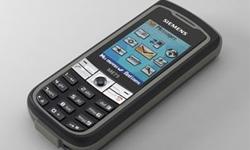 Siemens ME75 Phone Model