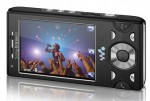 Sony Ericsson W995 Phone Model