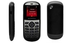 Alcatel OT 209 Phone Model