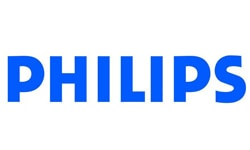 Philips Official Logo of the Company