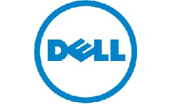 Dell Official Logo of the Company