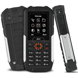 Plum Ram Plus Phone Model