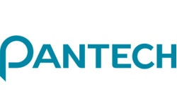 Pantech Official Logo of the Company