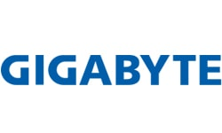 Gigabyte Official Logo of the Company