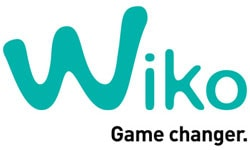Wiko official logo o the company