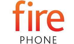 Amazon Firephone Official Logo of the Company