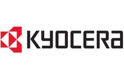 Kyocera official logo of the company